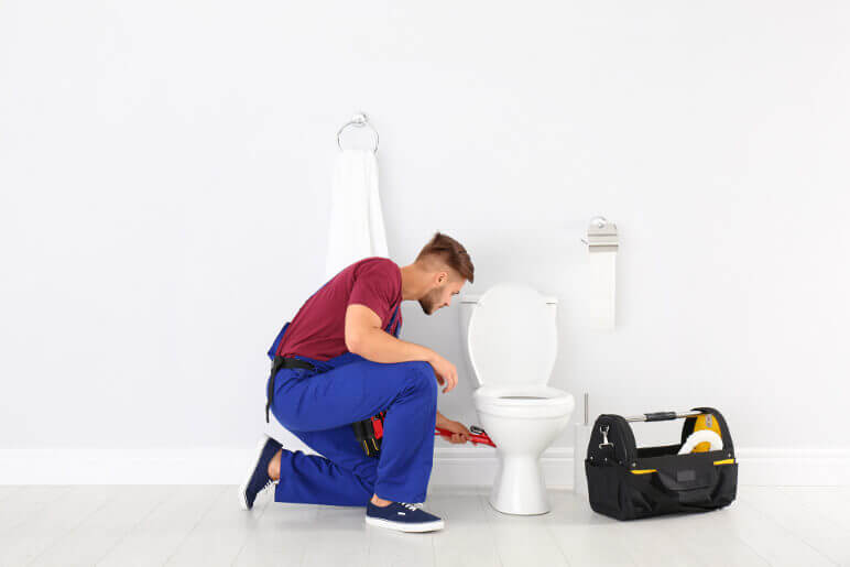 Top 9 Most Common Plumbing issues