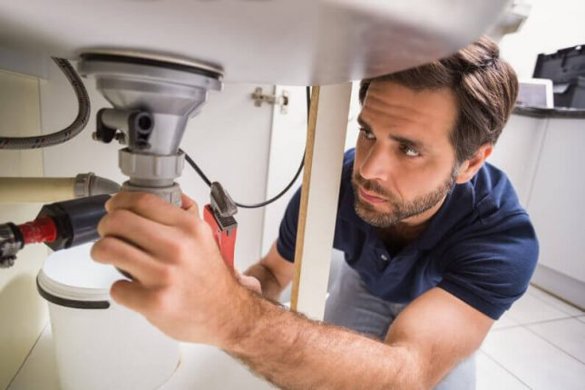 When to Call a Plumber