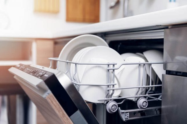 Dishwasher Not Working-Signs You Need Dishwasher Repair Services