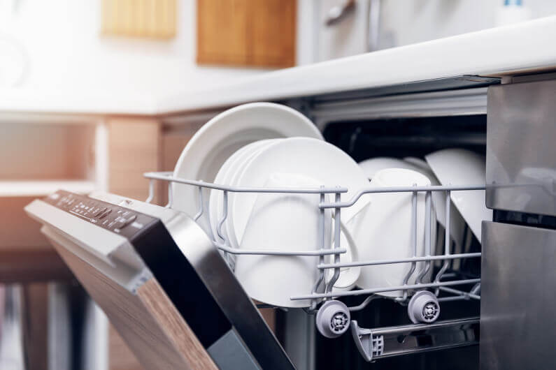 Dishwasher Not Working? 8 Signs You Need Dishwasher Repair Services