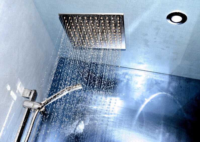 Showered in Disappointment: 7 Common Shower Problems and How Plumbing Work Can Fix Them