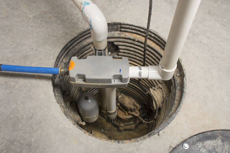 Things Every Homeowner Needs to Know About Sump Pumps